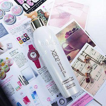 X2D2 元氣淨膚水洗卸妝乳 IS6016305