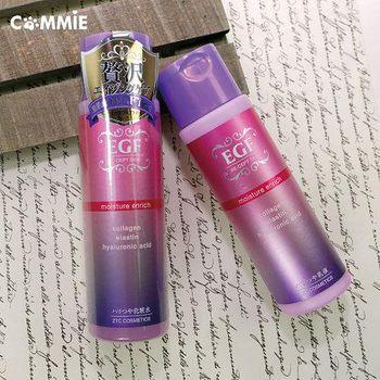 日本EGF RE-CEPT SKIN 潤澤保濕緊緻柔膚水 (敏感肌適用) EF55190