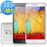【長江】mini3 五吋八核雙卡智慧手機 8G版-贈LINE超夯手機支架+感應式皮套+手機防毒軟體
