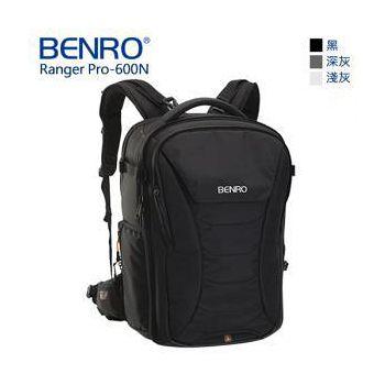 BENON百諾 RANGER PRO-600N  雙肩攝影背包 遊俠系列