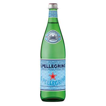 S.Pellegrino義大利聖沛黎洛氣泡礦泉水750ml