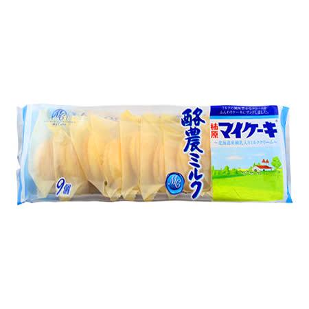 柿原酪農牛奶蛋糕139.5g