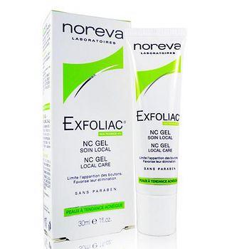 Exfoliac 能量修護凝膠 30ml