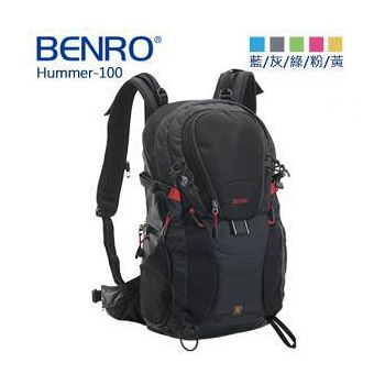 BENON百諾 Hummer 100 雙肩攝影背包 蜂鳥系列
