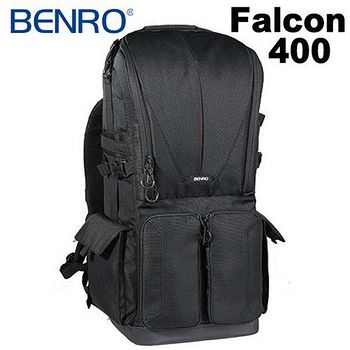 BENRO 百諾 FALCON 400 獵鷹系列 雙肩攝影背包 (勝興公司貨)