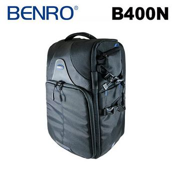 BENRO 百諾 BEYOND B400N 超越系列 雙肩後背包 (勝興公司貨)