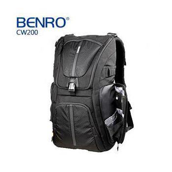 BENRO百諾 CW200 雙肩攝影背包 酷行者系列 (Cool Walker)