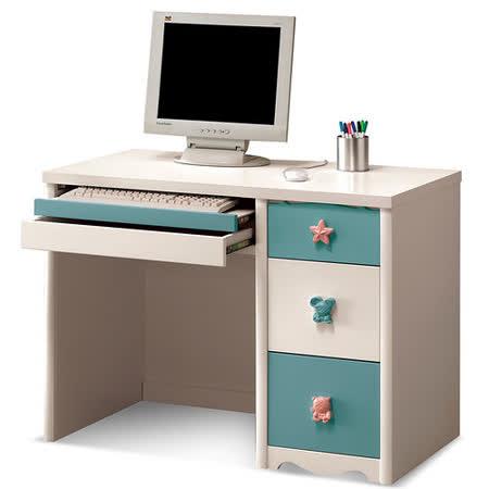 【部落客推薦】gohappy快樂購日式量販 簡約4尺粉藍電腦桌好用嗎台中 市 遠 百