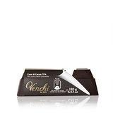 威琪75%黑巧克力磚 185公克
