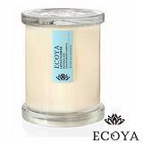 【澳洲ECOYA】天然大豆棕櫚水晶香氛蠟燭 -高雅蓮香 270g