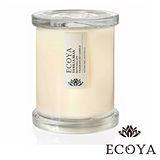 【澳洲ECOYA】天然大豆棕櫚水晶香氛蠟燭 - 香莢蘭荳 270g