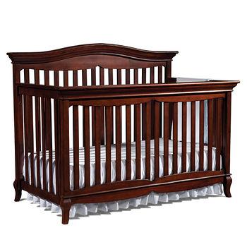 LEVANA【典雅系列】 曼托瓦Ventova 嬰兒床/嬰兒成長床/兒童床(兩色)