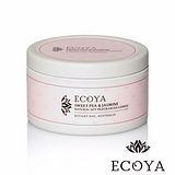【澳洲ECOYA】天然大豆棕櫚水晶香氛蠟燭 - 甜豌茉莉 60g