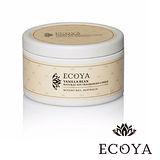【澳洲ECOYA】天然大豆棕櫚水晶香氛蠟燭 - 香莢蘭荳 60g