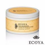 【澳洲ECOYA】天然大豆棕櫚水晶香氛蠟燭 - 野生芙蘭帕尼 60g
