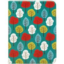 《DQ》PVC護照夾(童話樹)