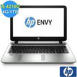 【HP】 Envy 15-k015TX 15.6吋獨顯2G筆電