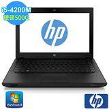 【HP】242 G2 i5-4200M i5 / 8G / 500G / WIN8 精緻商用專案機