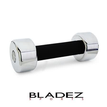 【BLADEZ】3KG電鍍泡棉啞鈴 -1支