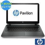 【HP】Pavilion 15-p023TX 星空銀 獨顯2G筆電