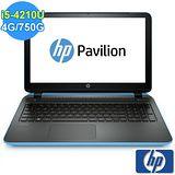 【HP】Pavilion 15-p026TX 輕夏藍 獨顯2G筆電