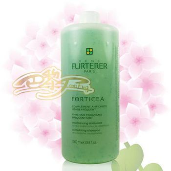 Furterer 養髮洗髮精-複方精油養護髮浴 1000ml