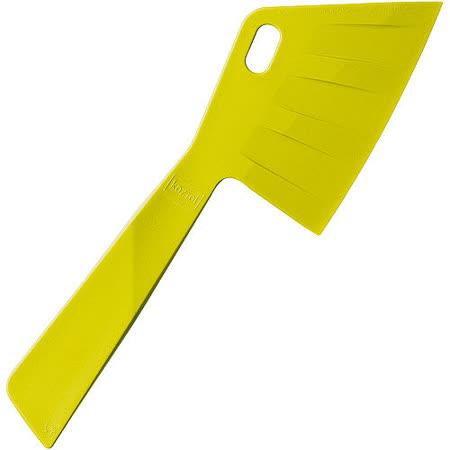 《KOZIOL》斧頭起司刀(綠)