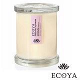 【澳洲ECOYA】天然大豆棕櫚水晶香氛蠟燭 - 甜豌茉莉 270g