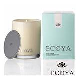 【澳洲ECOYA】 天然大豆棕櫚高雅香氛蠟燭 - 高雅蓮香  400g