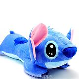 Disney【史迪奇】飛翔抱枕-S號