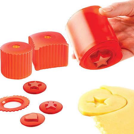 《MASTRAD》切片裝飾餅乾壓模組