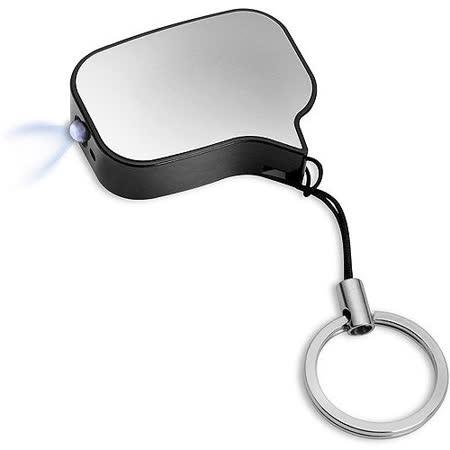 《REFLECTS》LED會說話鑰匙圈