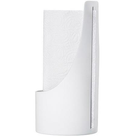 《ZONE》廚房衛生紙架(白)