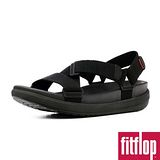 FitFlop™-(女款)SLING™ SANDAL II-靚黑