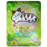 用量超省超經濟日本豆腐砂 7L2包+貓砂鏟1支(顏色隨機)