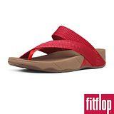 FitFlop™-(男款)SLING™ M (WEBBING) -正紅