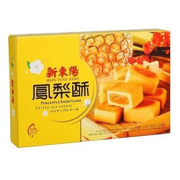新東陽鳳梨酥 200g