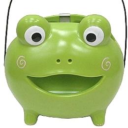 掛式蚊香器◇青蛙造型◇預防蚊蟲叮咬