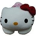 【波克貓哈日網】Hello kitty 凱蒂貓◇午睡枕 / 抱枕◇《kitty貓玩偶》