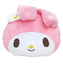 【波克貓哈日網】Hello kitty 凱蒂貓◇造型抱枕◇《美樂蒂MELODY》小
