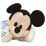 【波克貓哈日網】迪士尼系列◇玩偶/午睡枕◇《米奇圖案》