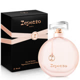 Repetto 香榭芭蕾女性淡香精(80ml)-送品牌身體乳150ml&針管