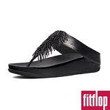 FitFlop™-(女款)CHA CHA™-靚黑