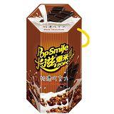 《卡滋爆米花》-特濃巧克力禮盒(內裝30g*6包)