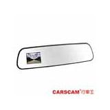 CARSCAM行車王 RS071 極薄美形高畫質後視鏡行車紀錄器