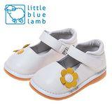 美國littlebluelamb小藍羊SQ系列休閒童鞋LI173