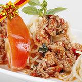 【五星御廚養身宴】環遊世界炒醬系列 - 清邁打拋肉醬