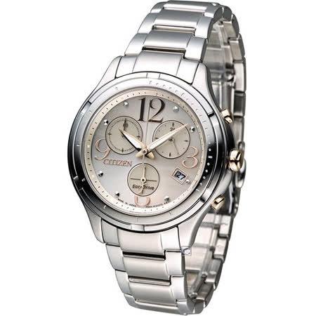 CITIZEN L系列 簡約輕時尚腕錶 FB1371-58P