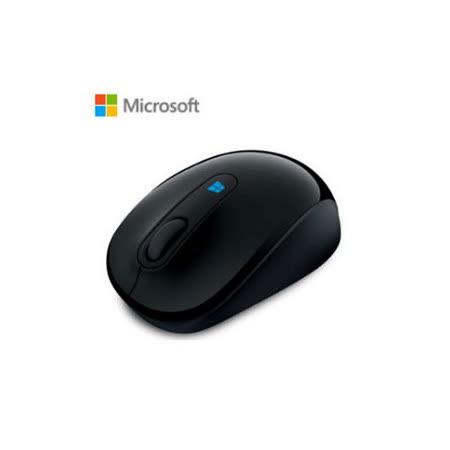 Microsoft Sculpt 行動滑鼠