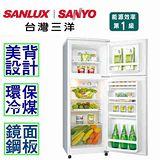 三洋 SANYO  143公升單門冰箱SR-143B5